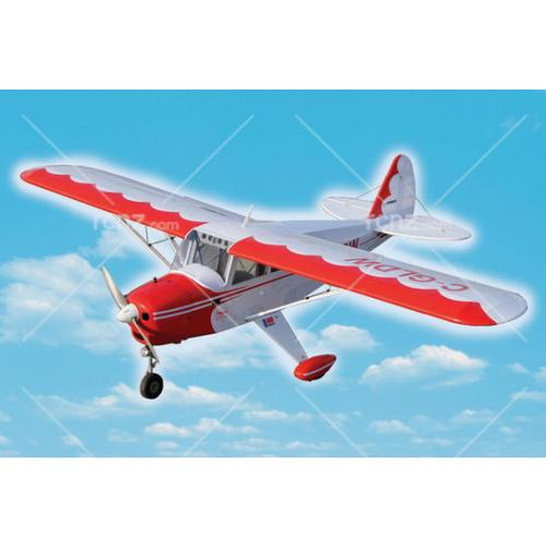 Piper PA-22 Tri-Pacer 46 Size ARF Kit
