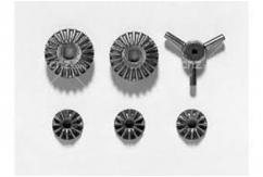 Tamiya - TT-01 TGS Bevel Gear Set image