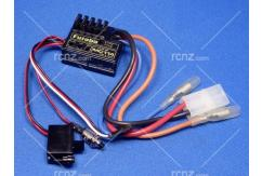 Futaba - MC114 MOS FET Speed Controller for Aircraft image