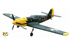 VQ Model - Messerschmitt Bf-109 EP/GP 46 Size German Version II image