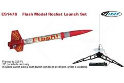 Estes - Flash Launch Set image