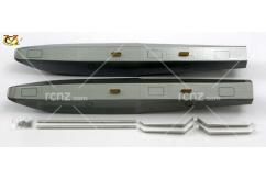 VQ Model - Floats 46-60 Size - Silver image