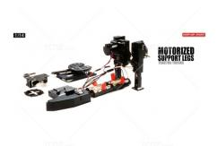 Tamiya - 1/14 Motorized Support Legs image