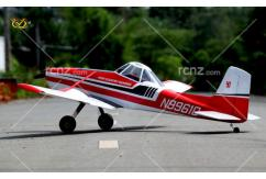 VQ Model - Cessna 188 AGwagon EP/GP 60-90 Size ARF - Red/White image