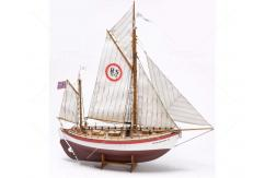 Billing - 1/15 Colin Archer Boat Kit (R/C Capable) image