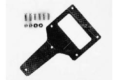 Tamiya - F103 Chassis-T-Bar D Parts image