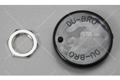 Dubro - Fuel Valve Mount For 334/335 image