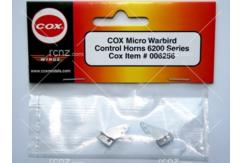 Cox - Micro Control Horns - Pair image