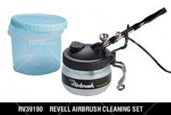 Revell - Airbrush Cleaning Set image