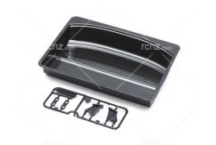 Tamiya - 1/14 Racing Truck Wing Set image