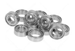 3Racing - Full Ball Bearing Set for TT-01 image