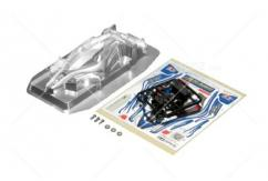 Tamiya - Mini 4WD Aero Avante Clear Body Set image