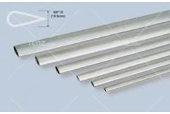 K&S - Aluminium Streamline Tube 1/2 (4) image