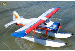 VQ Model - Floats 30-40cc Size - White image