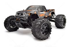 HPI - 1/8 Savage XL Flux 4WD Brushless Monster Truck Readyset image