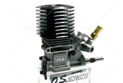 O.S - Max 15 CV-R(P) with 10A Carb image