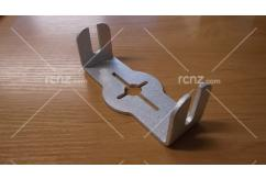 RCNZ - Alloy Motor Mount for Boat image