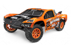 HPI - 1/10 Jumpshot SC V2.0 2WD Short Course Truck Readyset image