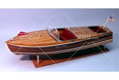 Dumas - 1/8 1949 Chris-Craft Runabout Kit image