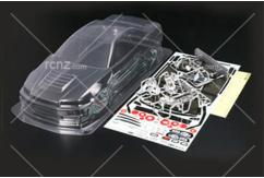 Tamiya - TT01 Body Parts Nismo R34 image