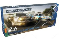 Scalextric - 1/32 24h Porsche 911 RSR Slot Car Set image