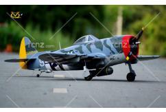Kyosho - A6M5 Japanese Zero Fighter GP 50 Size Warbird - RCNZ