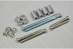 Tamiya - Mini 4WD Screw Set A image