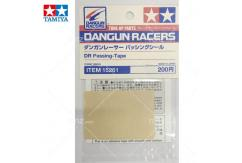Tamiya - Mini Racer DR Passing Tape image