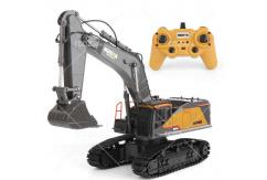 HuiNa - 1/14 R/C Excavator 22 Channel 2.4G RTR image
