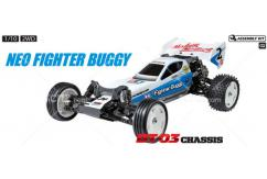 Tamiya - 1/10 Neo Fighter Buggy DT-03 Kit image