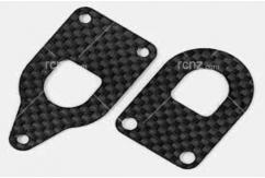 Tamiya - F103 Chassis Carbon Friction Plate image