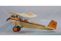"Dumas - Pietenpol Wooden Plane Kit 36"" (R/C Capable) image"