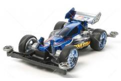 Tamiya - 1/32 Dyna Storm RS (Super-II Chassis) Mini 4WD image