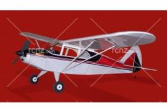 Great Planes - PT-40 MkII Perfect Trainer Kit - RCNZ