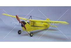 "Dumas - Aeronca C-3 Aircraft Kit 40"" (R/C Capable) image"