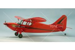 "Dumas - Stinson Voyager Electric 40"" Wingspan (RC Capable) image"