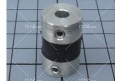 KMB - 4/5mm Rubber Coupling image