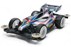 Tamiya - 1/32 Keen Hawk Pro Car Mini 4WD image