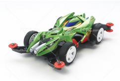 Tamiya - 1/32 JR Cannon D Ball (MA Chassis) Mini 4WD  image