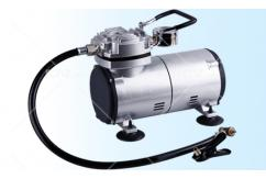 Fengda - Specialised Inflation Pump With Hose & Nozzle image