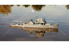 "Dumas - USS Whitehall A180 Patrol Craft 23"" Kit image"