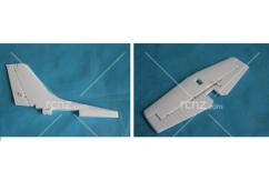 E-Do Model - Cessna 182ST Tail Wing Set image