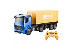 Double Eagle - 1/20 R/C Mercedes-Benz Arocs Container Truck Complete image