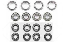 Tamiya - TT-02 Ball Bearing Set image