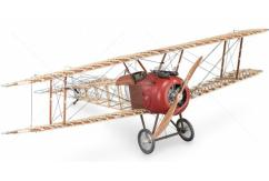 Artesania - 1/16 Sopwith F.1 Camel 1918 Wooden Kit (Static Display) image