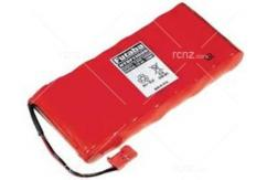 Futaba - NT8S1100 9.6V Square Pack Ni-Cd Battery image
