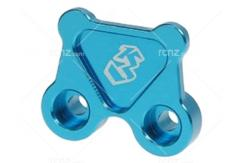 3Racing - TT-01 Aluminum Rear Gear Box Stiffener image