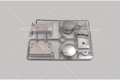 Tamiya - Kinghauler R Parts image