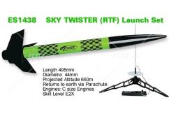 Estes - Sky Twister Launch Set image