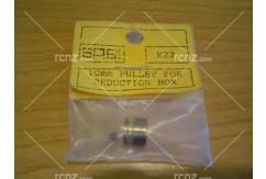 SAB - Pulley 10mm Reduction Box image
